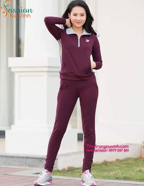 www.kenhraovat.com: Đẹp từ nhà ra phố với những bộ quần áo mặc nhà đẹp nhất