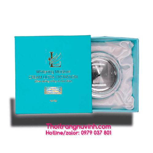 Kem dưỡng da ban đêm kem cao câp lamer care-LKD01