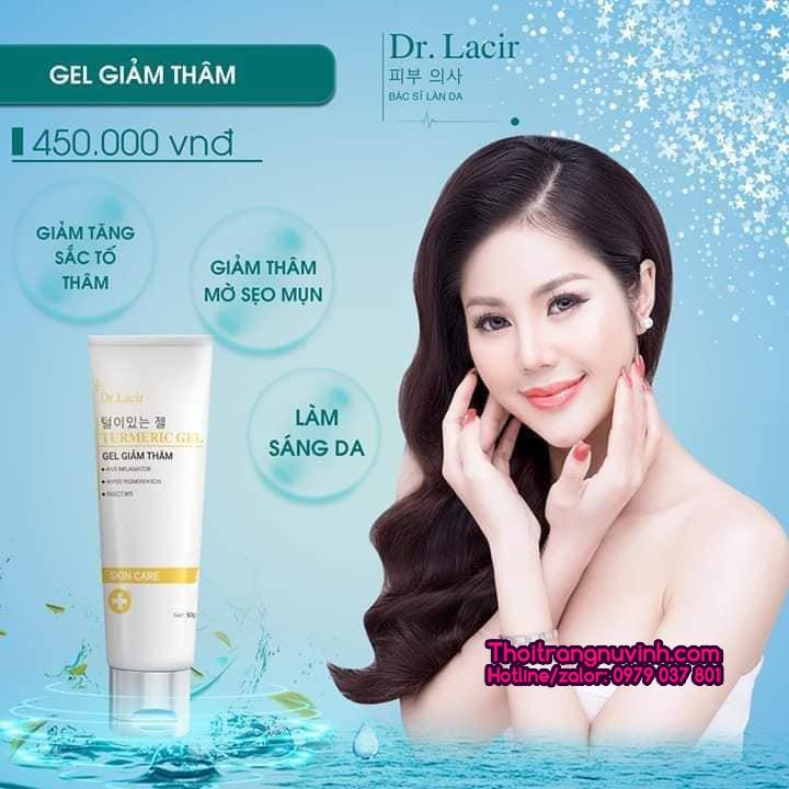 Kem Giảm Thâm Dr.Lacir - LKD23