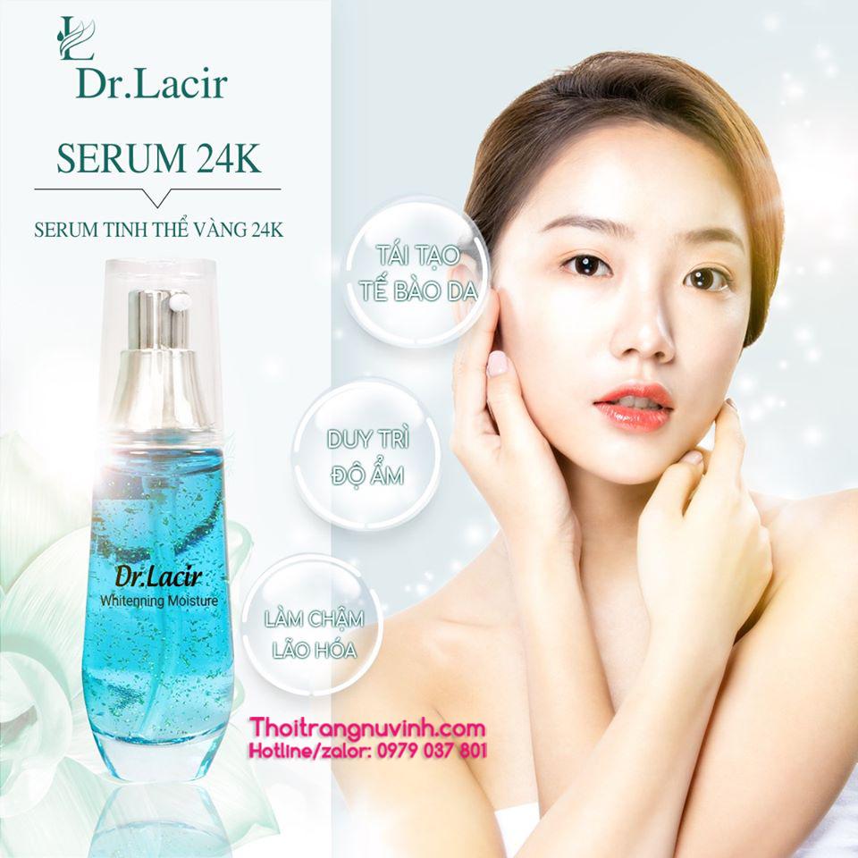 Serum tinh thể lamer care-LKD07