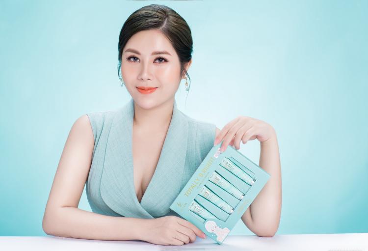 Báo chí Hàn Quốc ấn tượng về thương hiệu mỹ phẩm sạch Dr Lacir